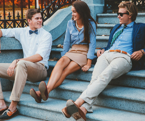 classy, prepster, and lilly pullitzer image