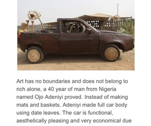 art, awesome, and car image