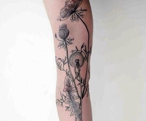 awesome, ink, and tattoo image