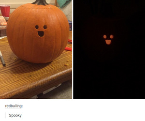 funny, Halloween, and spooky image