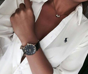 fashion, luxurious, and outfit image