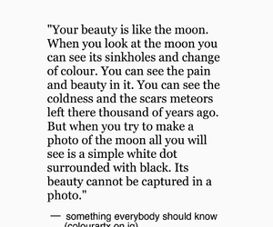 beautiful, beauty, and poetry image