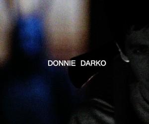 donnie darko, movie, and film image
