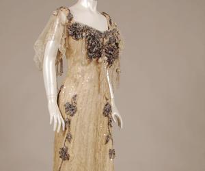 1900s, vintage, and vintage dress image
