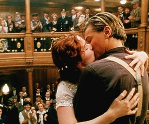 titanic, love, and jack image