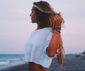 hippie, style, and sunset image