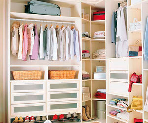 closet, love, and diy image