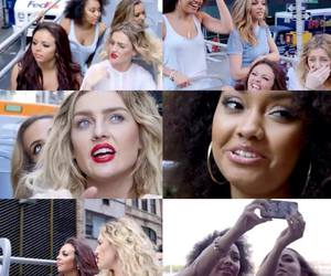 best friends, little mix, and leigh anne pinnock image