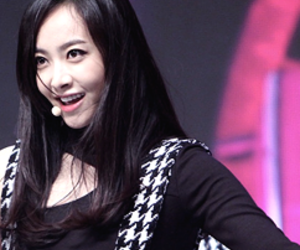 icons, victoria, and f(x) image