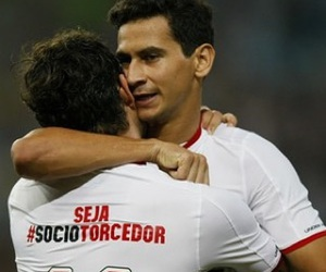 pato, spfc, and ganso image
