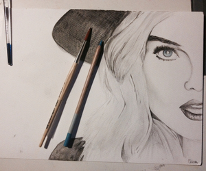 perrie edwards, little mix, and draw image