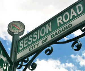 beautiful, baguio city, and city image