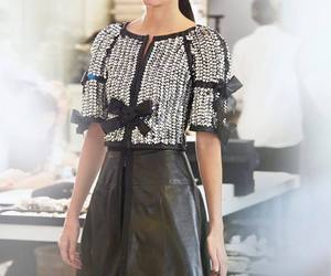 kendall jenner, chanel, and fashion image