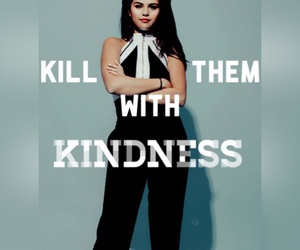 gomez, kindness, and Lyrics image