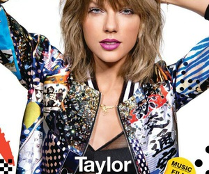 Taylor Swift, nme, and beauty image