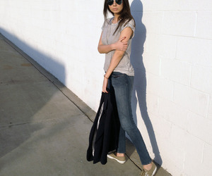 casual, fashion, and outfit image
