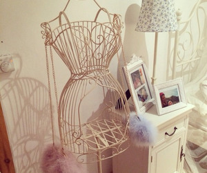 decor, decoration, and girly image