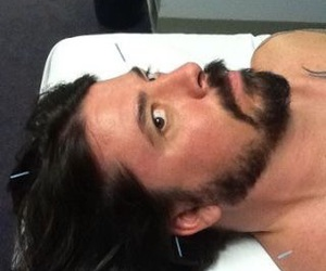 dave grohl, foo fighters, and smexy image
