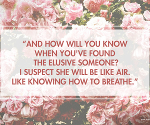 breathe, love quotes, and quotes image