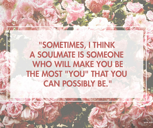 love quotes, quotes, and red image
