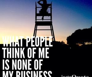 beach, business, and quote image
