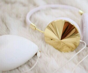 accessoires, chic, and gold image