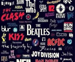 music, wallpaper, and kiss image