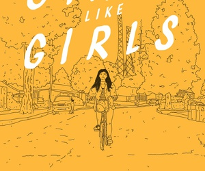 yellow, girls like girls, and hayley kiyoko image