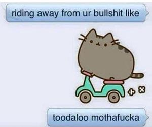 funny and toodaloo image