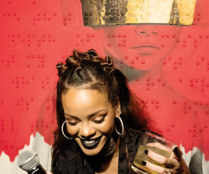 rihanna and anti image