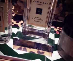 luxury, mimosa, and jo malone image