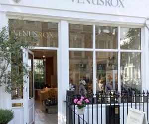 luxury and shop image