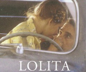 Dominique Swain, Jeremy Irons, and lolita image