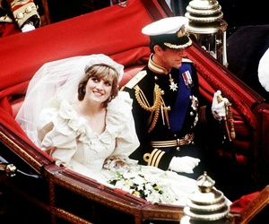 class, marriage, and princess diana image