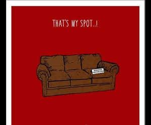 tbbt, the big bang theory, and that's my spot image