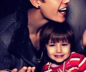 justin bieber, love, and brothers image