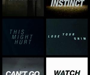 teen wolf, season 4, and season 1 image