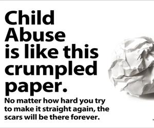 2016, children, and child abuse image