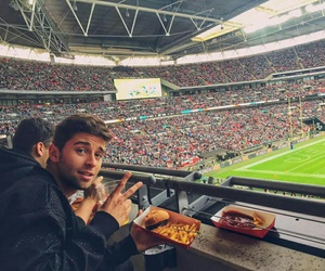 london and jakemiller image