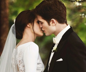 edward cullen, twilight, and isabella swan image