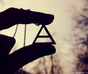 30 seconds to mars, triad, and 30stm image