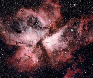 stars, galaxy, and universe image