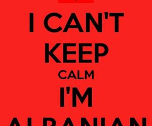 albanian, albania, and kosovo image