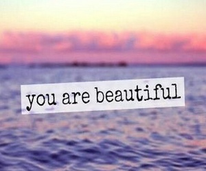 beautiful, you, and are image