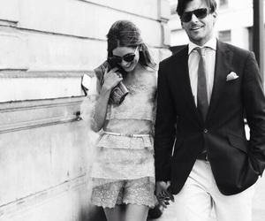 love, fashion, and olivia palermo image