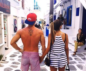 couple, love, and cool image