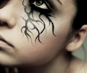 eyes, ideas, and Halloween image