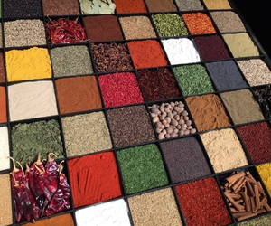 spices and kitchology image