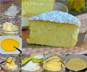 baking, cake, and cooking image
