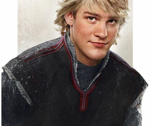 frozen, disney, and kristoff image